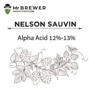 Nelson-Sauvin