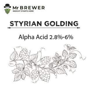 Styrian-Golding
