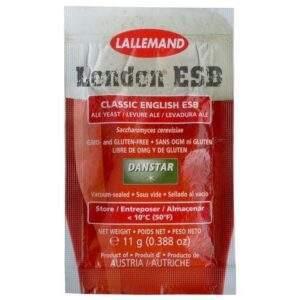 Lallemand London ESB