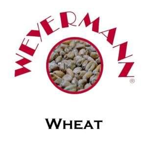Weyermann Wheat malt