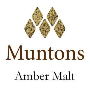 לתת Muntons Amber Malt
