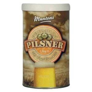 רכז Pilsner (1.5 קייג) מכושת
