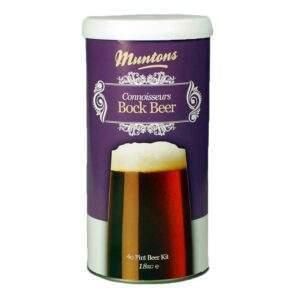 רכז Bock Beer (1.8 קייג) מכושת