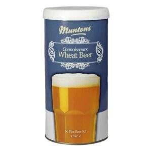 רכז Wheat Beer (1.8 קייג) מכושת