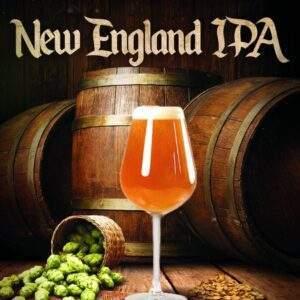 ערכת מתכון בירה New England IPA (NEIPA) (20 ליטר) (All Grain)