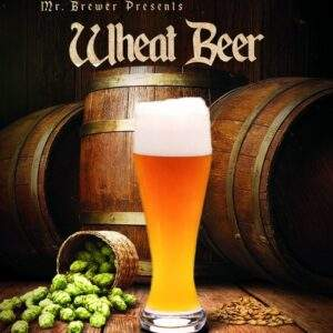 ערכת מתכון בירה Wheat Beer (20 ליטר)