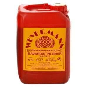 """רכז לתת Bavarian Pilsner (4 ק""""ג)"""