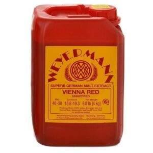 """רכז לתת Vienna Red Malt (4 ק""""ג)"""