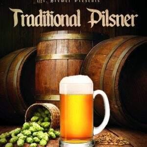Пивной набор Traditional Pilsner 20л. (All Grain)