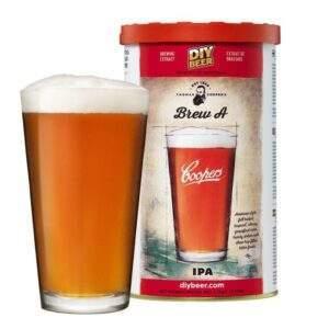 רכז מכושת Brew A IPA (1.7 קייג)