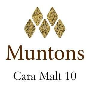 לתת Muntons Cara Malt 10