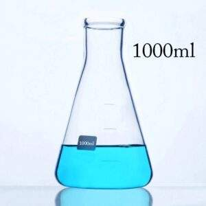 1000mL Glass Conical