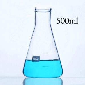 500mL Glass Conical