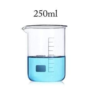 Glass Beaker Borosilicate