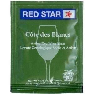 Red Star Côte des Blancs
