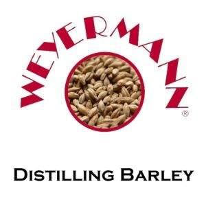 Weyermann Distilling Barley Malt