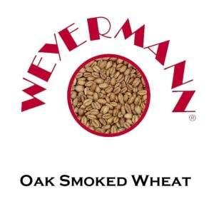 Oak-Smoked-Wheat-Malt