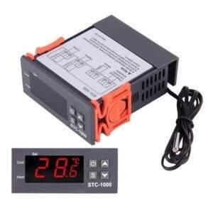 Digital-Temperature-Controller-STC-1000
