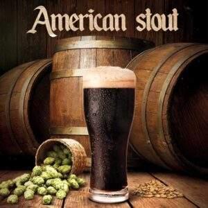 American-stout