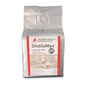 DistilaMax-HT