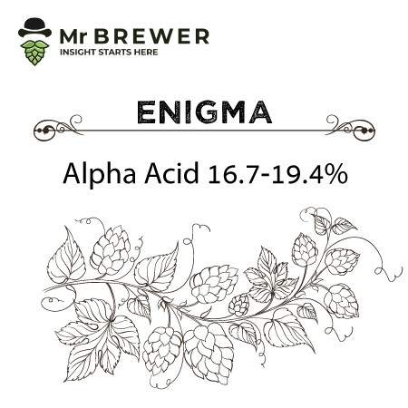 Hops-ENIGMA