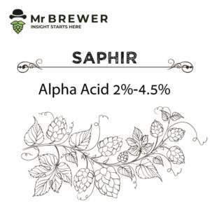 Hops-SAPHIR