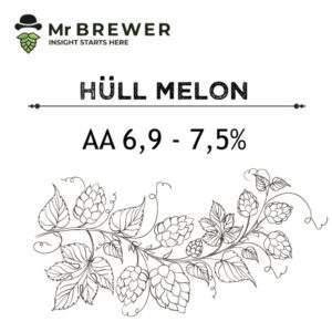 Hüll-Melon