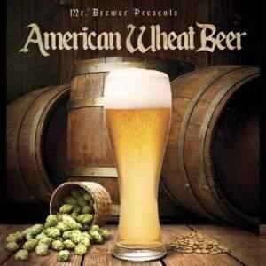 American-Wheat-Beer
