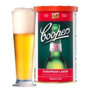 european-lager